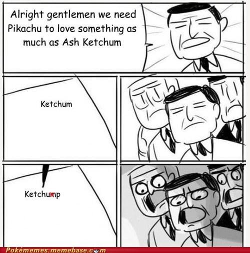 meme ketchup all right gentlemen - 6729978880