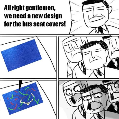 bus seats kindergarten bus - 6730137088