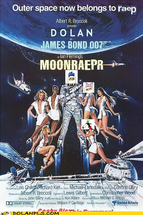 moonraker,movie poster,Movie,james bond