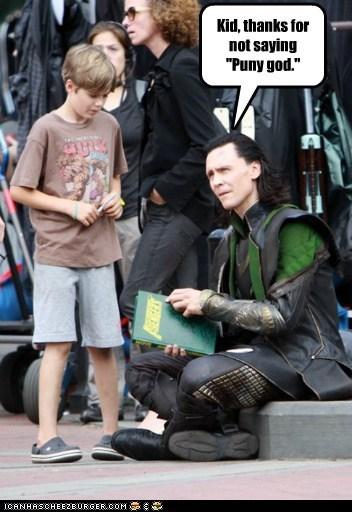 tom hiddleston actor celeb funny - 6732393984
