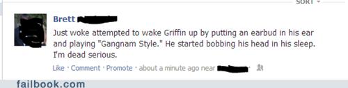 griffin style,oppa gangnam style,gangnam style