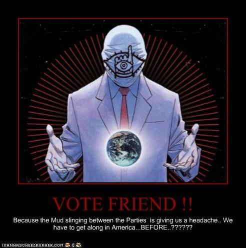 VOTE FRIEND !!
