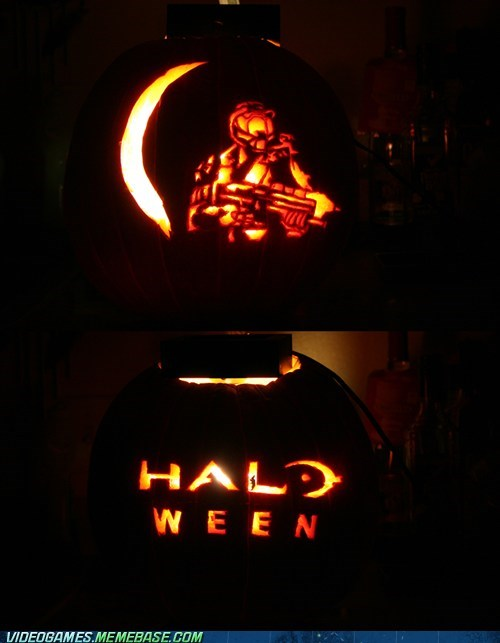 halloween,Close Enough,halo