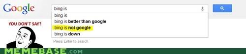 bing you dont say google propaganda - 6733878528