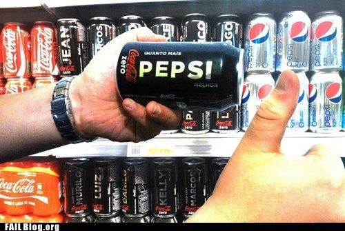 engrish pepsi marketing soda coke can - 6734530816