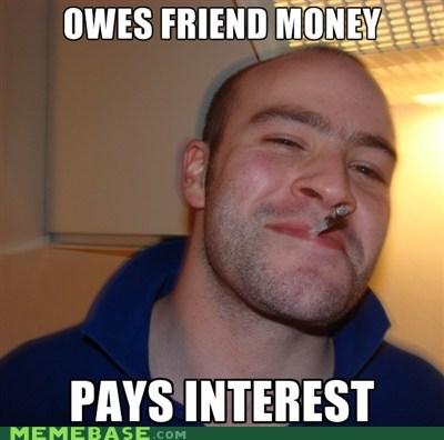 Good Guy Interest