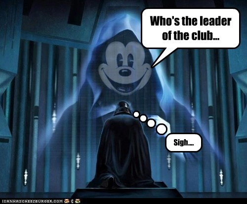 disney star wars funny darth vader - 6736839936