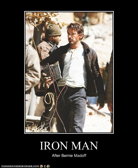 robert downey jr actor celeb demotivational funny - 6736893952