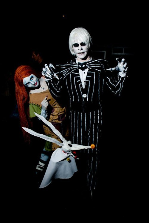 cosplay movies the nightmare before christmas - 6737142016
