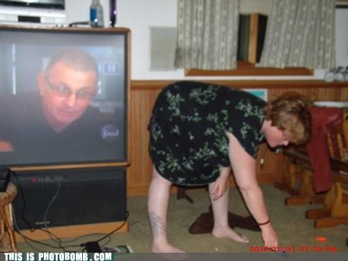 Staring irvine TV buns - 6737459968