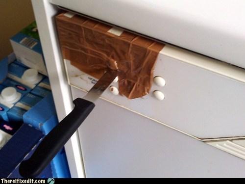 dishwasher knife packing tape - 6737526528