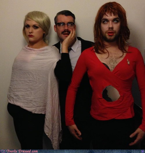 halloween costumes,gender swap,death becomes her