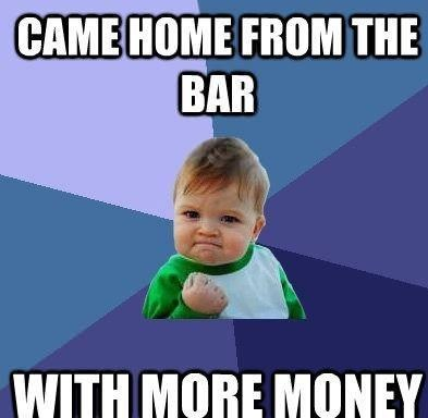 bars more money success kid - 6738259968