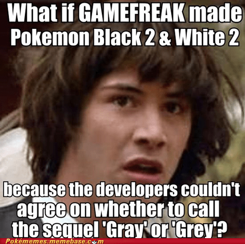 Game Freak sequel conspiracy keanu meme - 6738840576