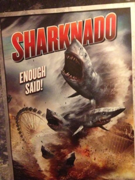 tornado Movie enough said wut sharks - 6738945024