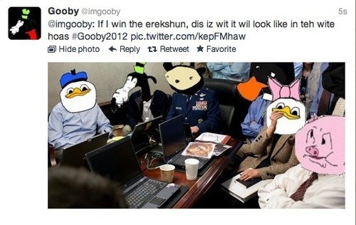 gooby president election - 6739014912