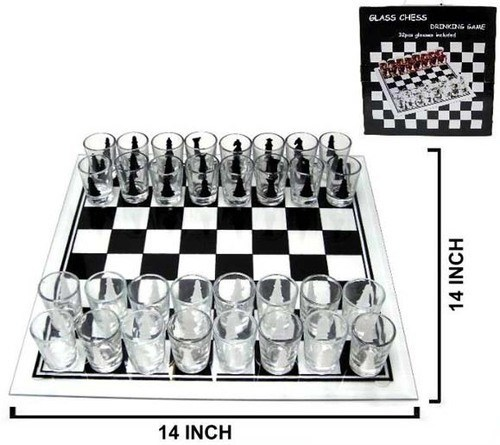 shot glasses degenerate chess funny after 12 g rated - 6739040512