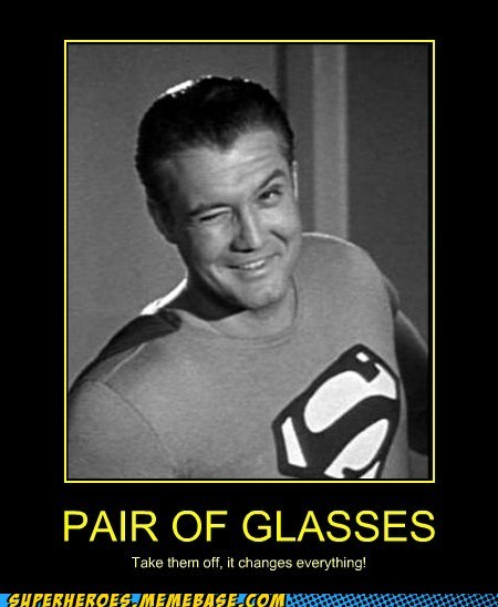 TV old timey superman - 6739060480
