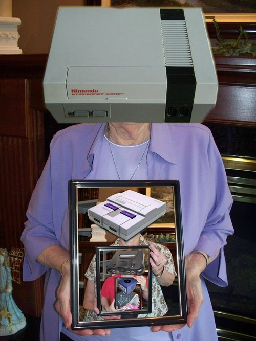 Photo,generations,nintendo