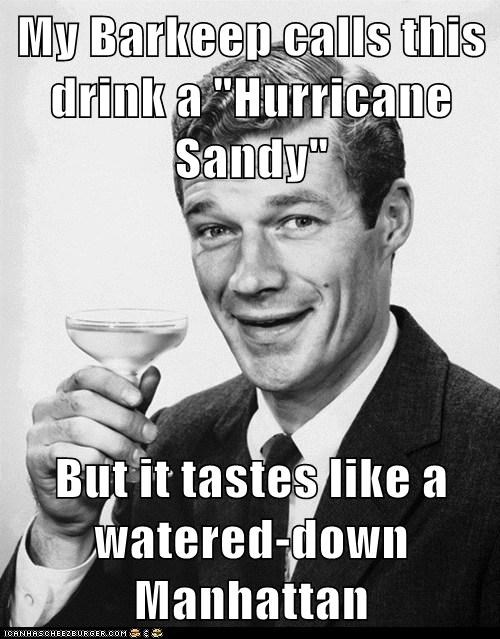 hurricane drink sandy manhattan - 6739556608