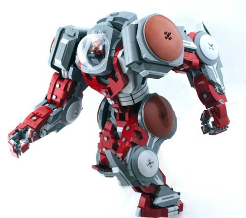 super heroes lego juggernaut comic books design nerdgasm - 6739896832