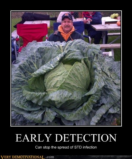 wtf eww STD cabbage - 6740497664