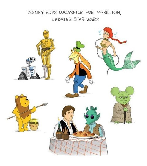 disney star wars - 6741771008