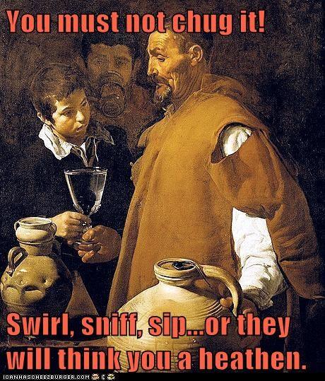 sip wine etiquette - 6741968384