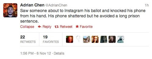 instagram ballots Adrian Chen election voting prison