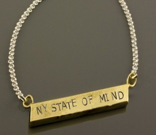 necklace charity new york - 6742053632