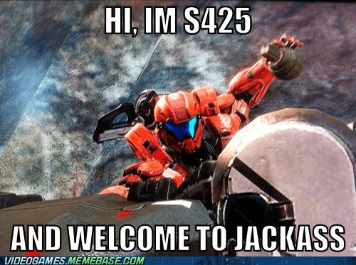 halo jackass Halo 4 - 6742202368