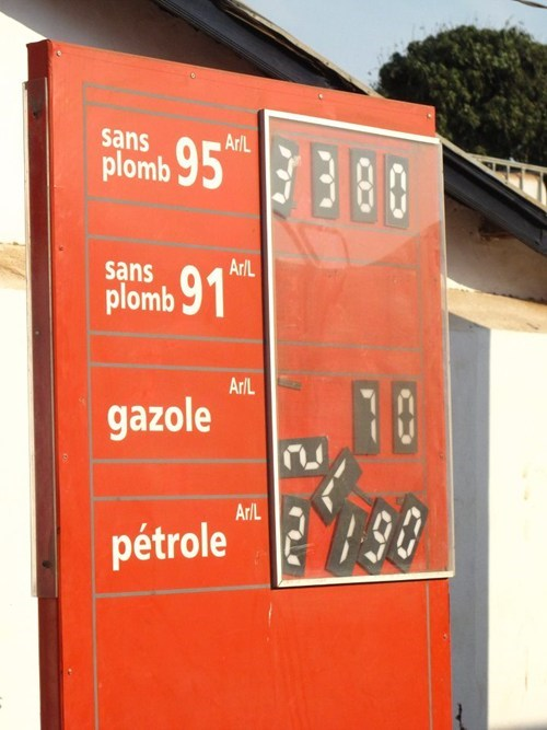 gas,falling,literalism,prices,double meaning