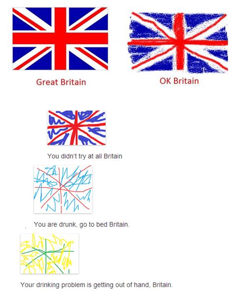 britain you're drunk great britain ok britain - 6742256128