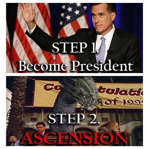 ascension,Mitt Romney,step 1,president,Buffy the Vampire Slayer,step 2