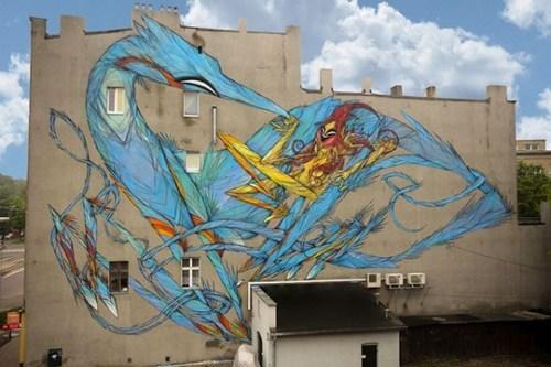 Street Art art graffiti hacked irl - 6742508800