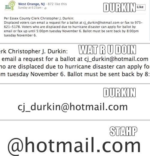 FAIL election voting - 6742545152