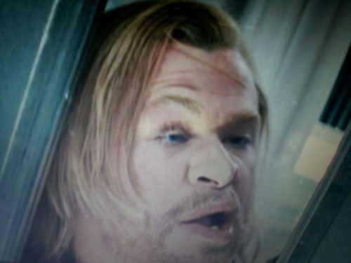 Thor Movie god of thunder derp avengers - 6742608640