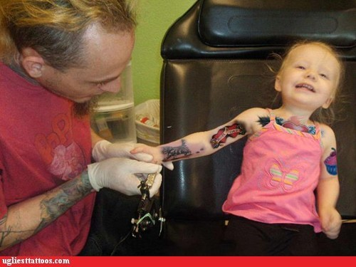 children tattoos tattoo parlors - 6742797056