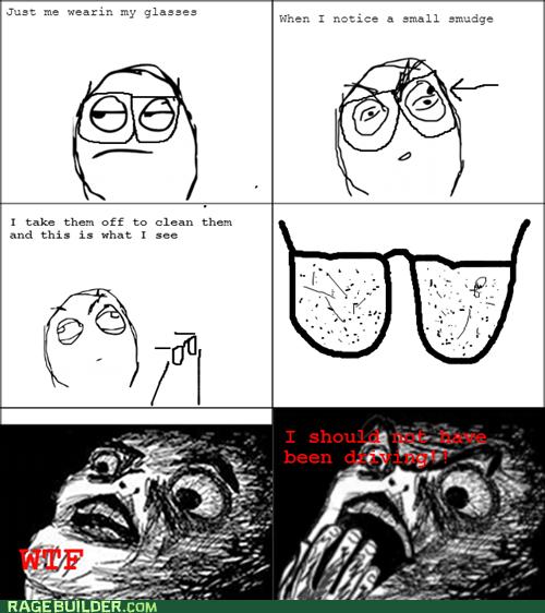 glasses raisin face raisin horror dirty - 6742797312