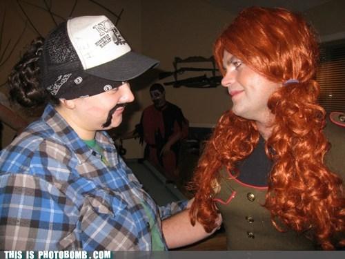 halloween ummm costume love - 6743281920