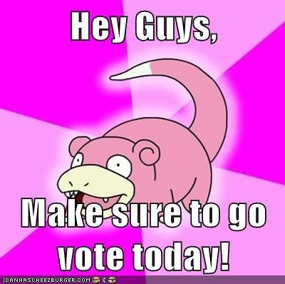 vote meme slowpoke - 6744382976