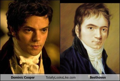 Beethoven Music TLL dominic cooper funny - 6744787200