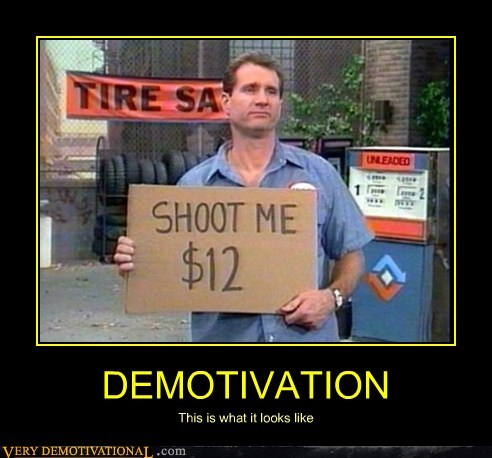 ed bundy,married with children,demotivational