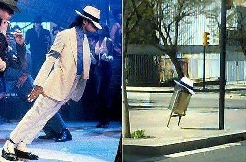 mailbox,michael jackson,smooth criminal