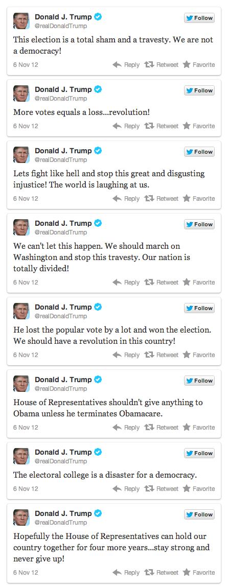 twitter donald trump election - 6745236992