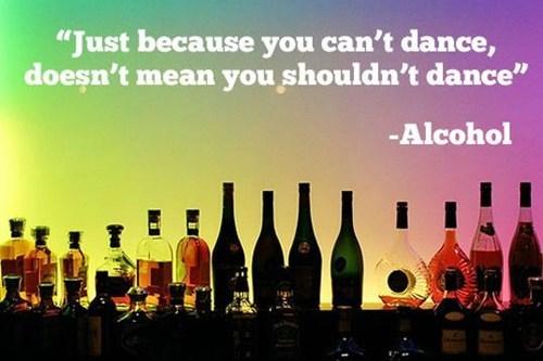dancing alcohol drunk dancing vodka - 6745260288