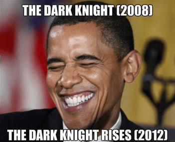 barak obama president the dark knight - 6745278720