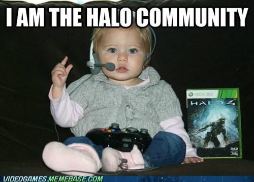 baby halo xbox - 6745770496