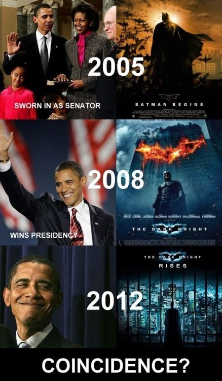 the dark knight rises,movies,senator,president,barack obama,batman,the dark knight,coincidence