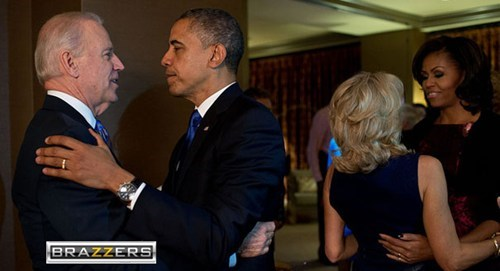dancing election night brazzers Jill Biden barack obama Michelle Obama joe biden - 6746534912